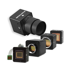 photonis Low Light Cameras Core nocturn MD