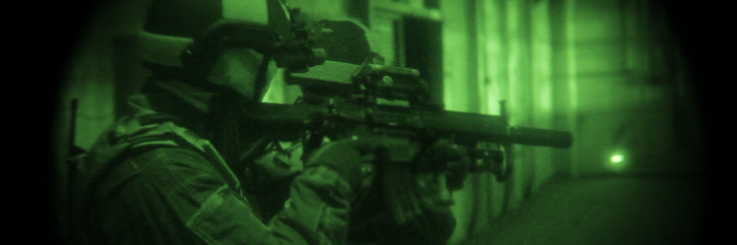 photonis military night vision